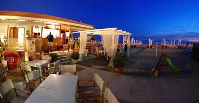PHOTO ( 1 ) Beach with reduced rates - Hotel Stella del Mare
